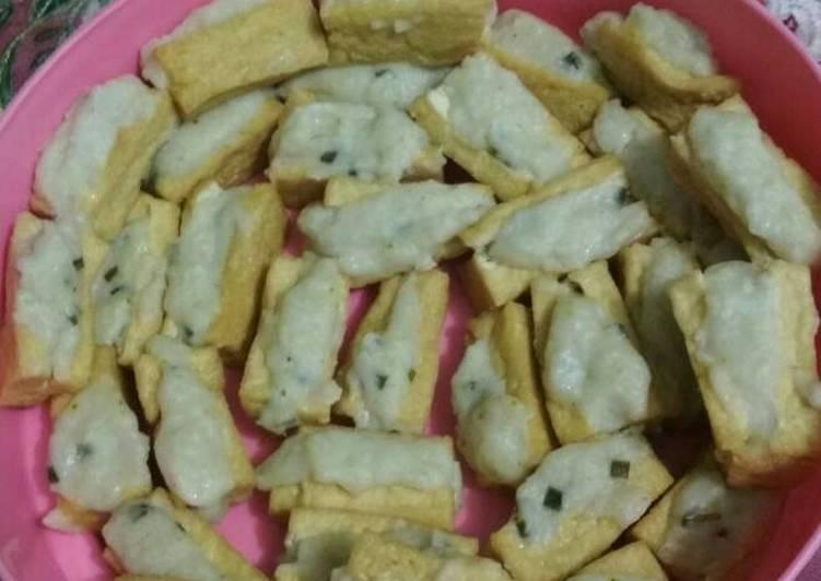 Resep Baso Tahu Ayam Karya Ratna Isme