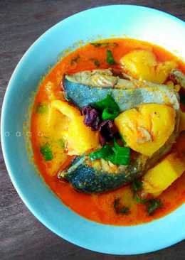 Asam Pade Nanas Ikan Laut #SeafooodFestival
