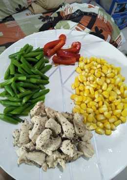 7 Daftar Resep Es Sehat untuk Anak, dan Diet