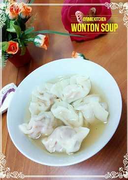 ❀ Wonton Soup ❀