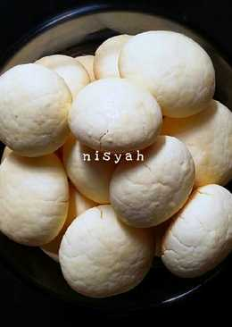 Tamago Boro alias Biskuit Telur ala Jepang ~ Camilan Simpel & En