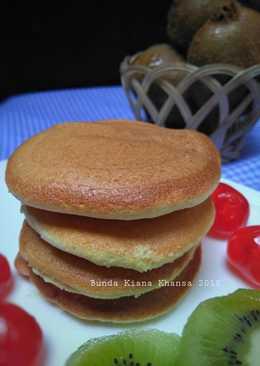 Fluffy Japanese Pancake