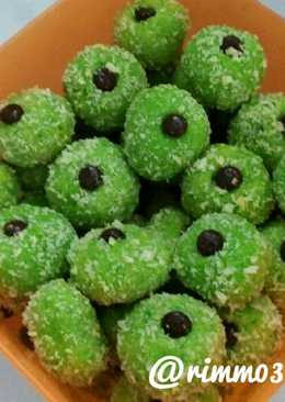 Cookies Janit a.k.a monde #BikinRamadhanBerkesan