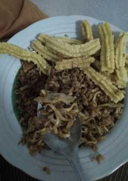 Nasi Goreng Tongkol