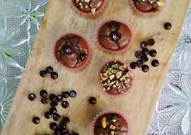 OneBite Brownies (Kue Kering Brownies) #BikinRamadhanBerkesan