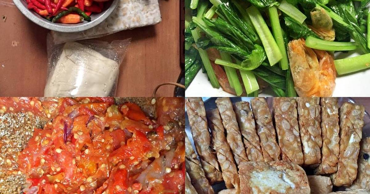 15 Resep Masakan Sederhana & Praktis Sehari-Hari