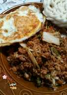 #Nasi #Goreng #Kimchi / #Kimchi #Friedrice