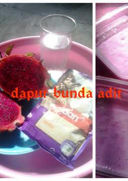 Kulit buah naga merah - 564 resep - Cookpad