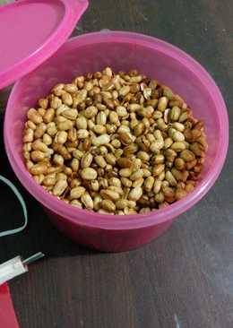 Daftar Resep Kacang Bawang Simple Enak Sambal Embem