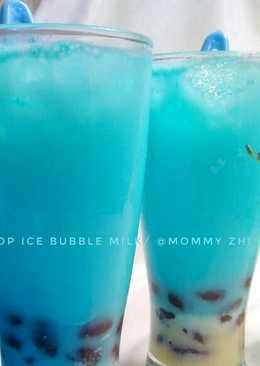 Pop Ice Bubble Milk