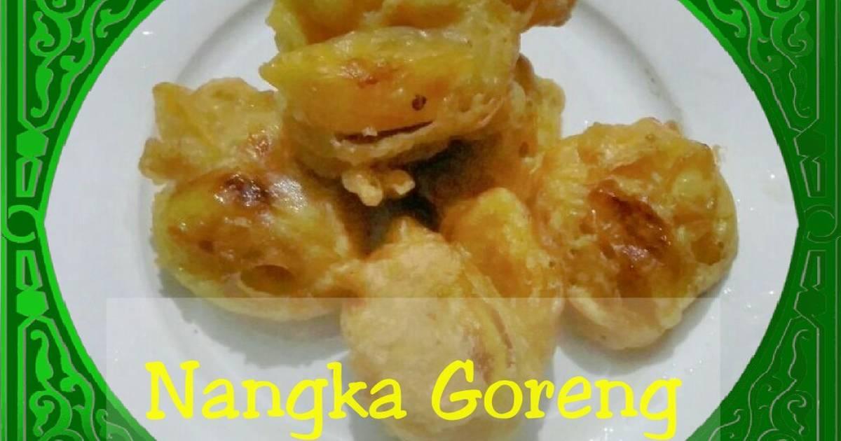 Resep Cake Durian Jtt: 2.359 Resep Olahan Buah Nangka Enak Dan Sederhana