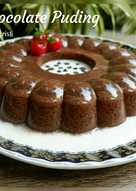 Chocolate Puding ala kfc