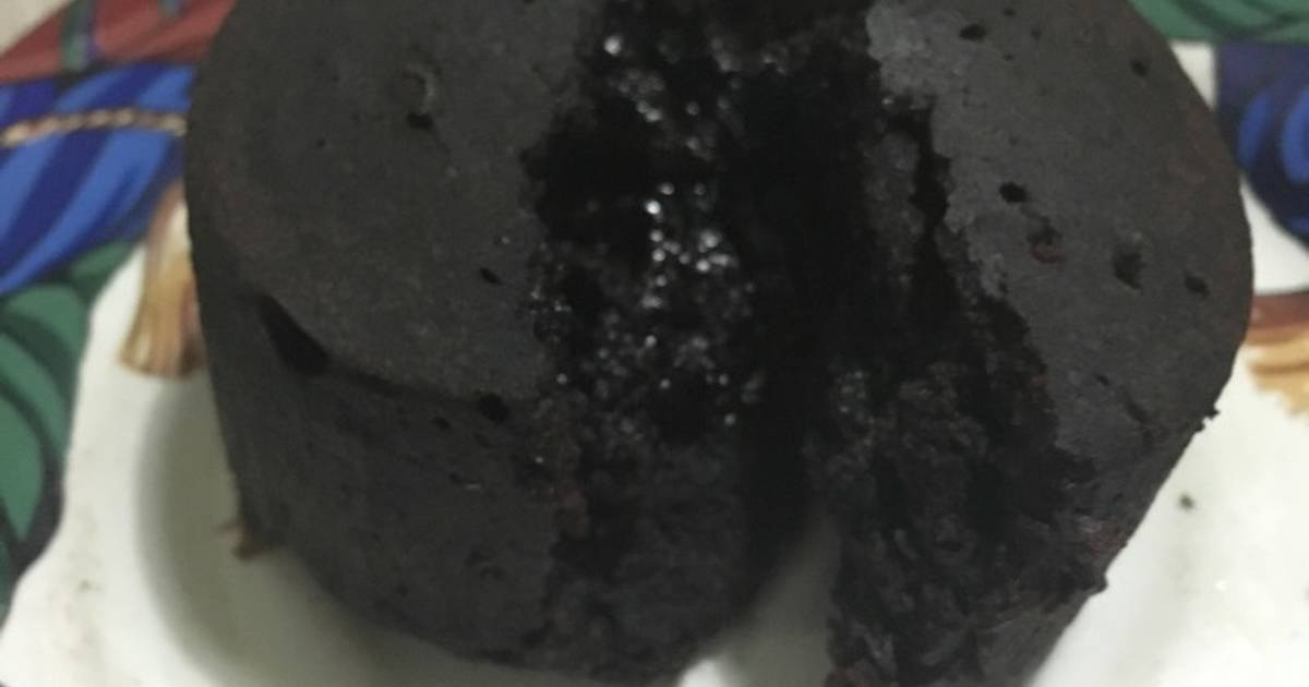 Resep Lava Cake Kukus