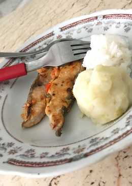 Resep Mashed Potato Untuk Diet