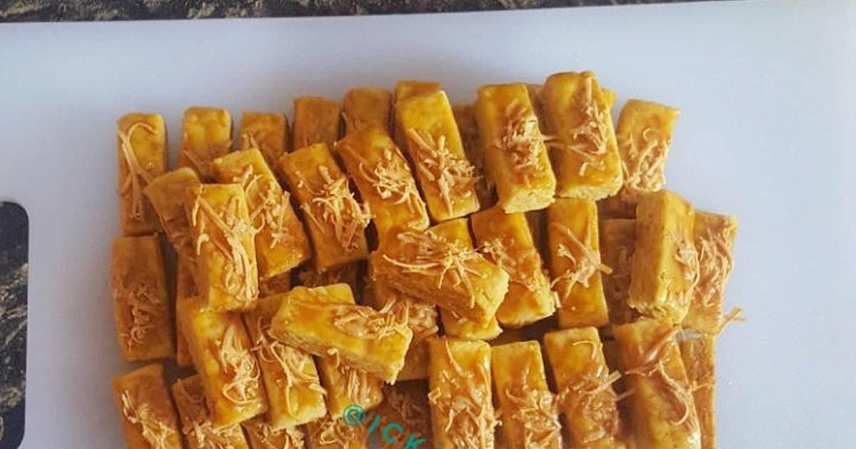Resep Cake Pisang Ncc Fatmah Bahalwan: 724 Resep Fatmah Bahalwan Enak Dan Sederhana
