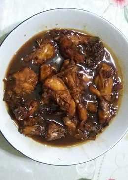 Apa Kamu Ingin Melihat Resep Ayam Kecap Oke Terpopuler