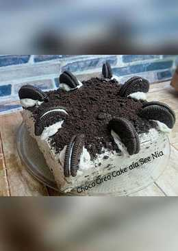 Choco Oreo Cake