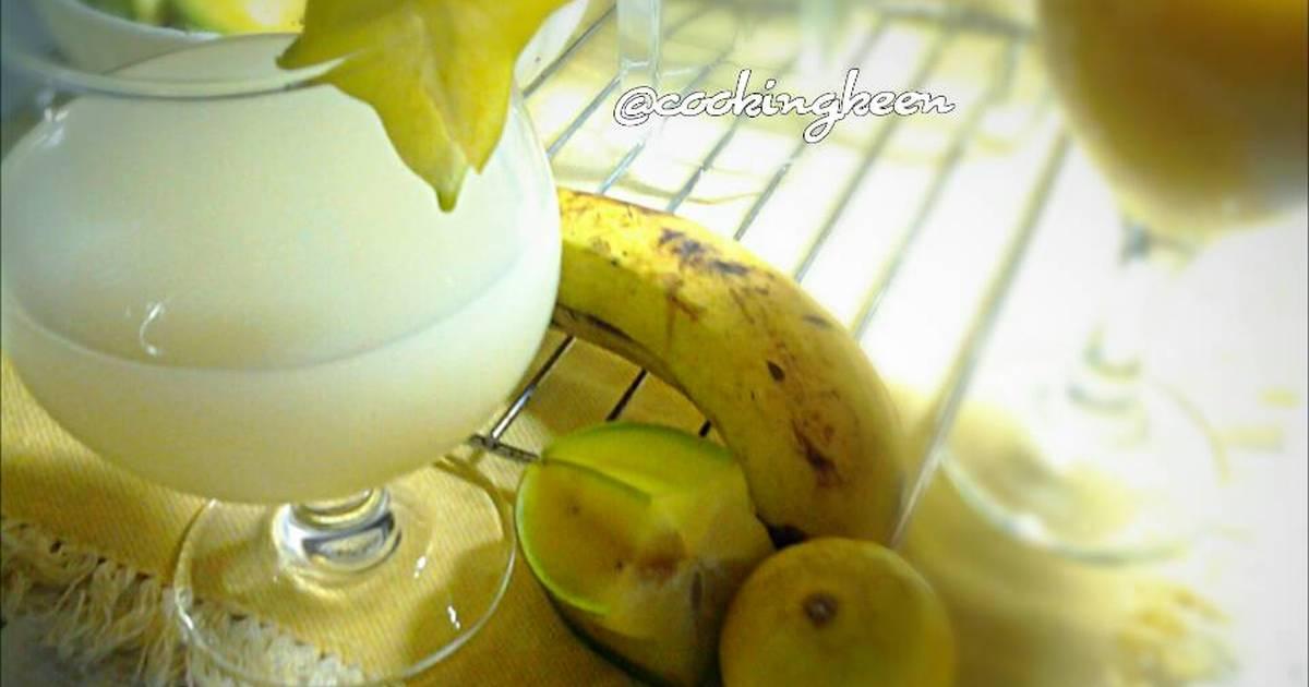 Image Result For Resep Minuman Segar Yg Simple