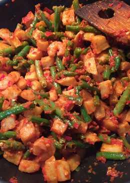 Resep Masakan Sambal Goreng Kentang Ati Ampela