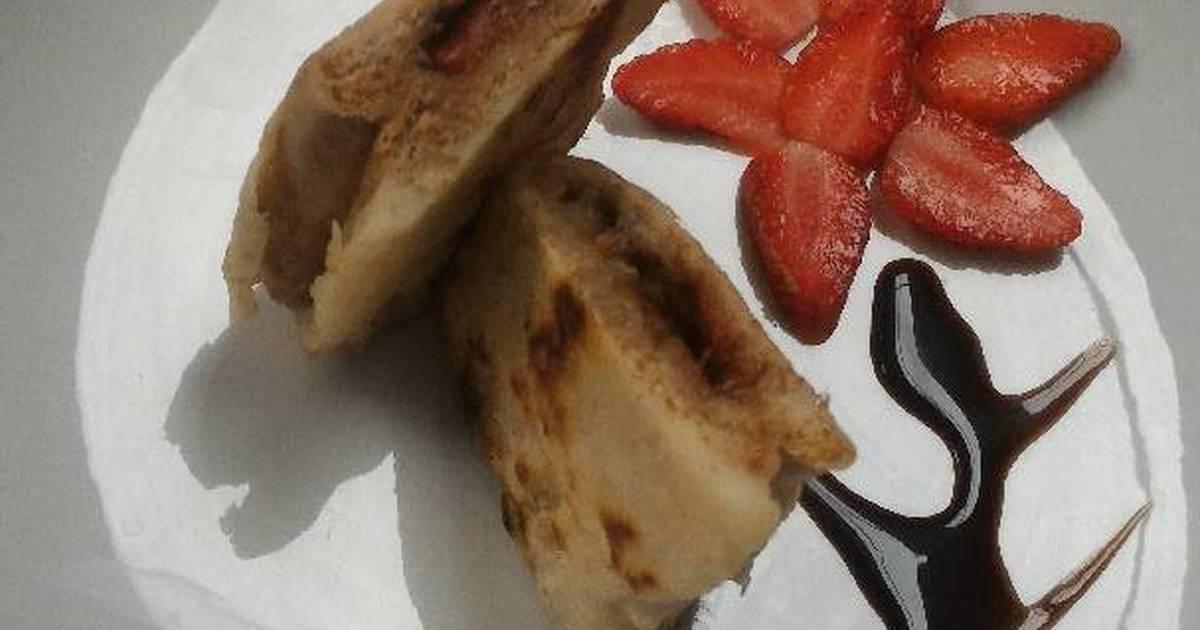 Roti tawar gandum - 367 resep - Cookpad