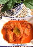 Asam Padeh Daging (asam pedas daging) #5reseppertamaku