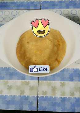 Cream Soup Potato #MPASI10M+