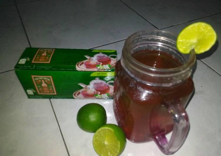 Juice Dan Minuman Penambah Stamina