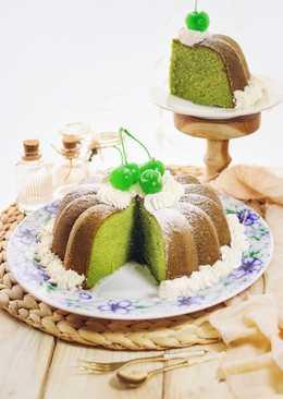 Bolu Green Tea