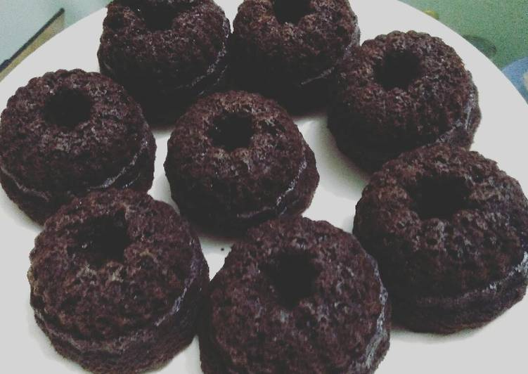 Resep Cake Kukus Simple: Resep My Simply Brownie Or Brownies Kukus Simple Oleh