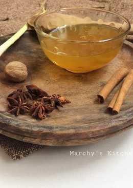 Herbal Tea (Earlia Natalie)