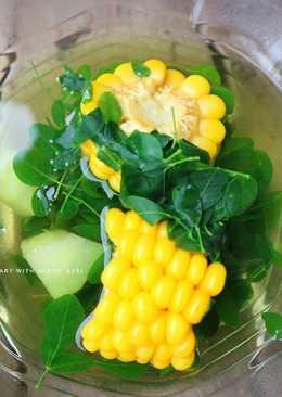 Sayur daun kelor