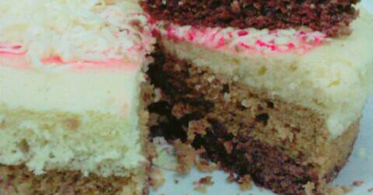 Resep Cake Tart Ncc: 3.230 Resep Kue Tart Enak Dan Sederhana