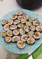 Sushi/Gimbap