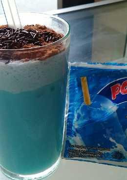 Pop Ice simple (day 1)