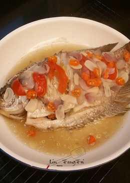 Ikan Gurami Tim