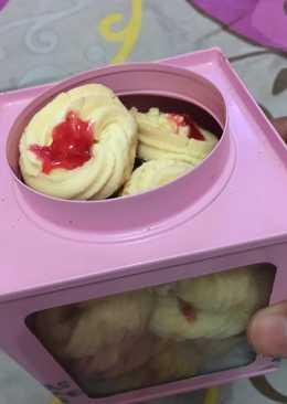 Cookies semprit simple