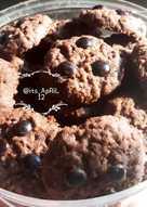 Chocolate Relaxa Cookies