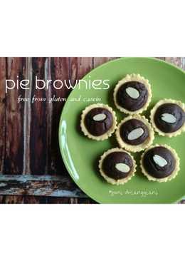 Pie Brownies (versi : CFGF)