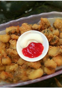 Ikan gurame fillet goreng tepung #BikinRamadanBerkesan