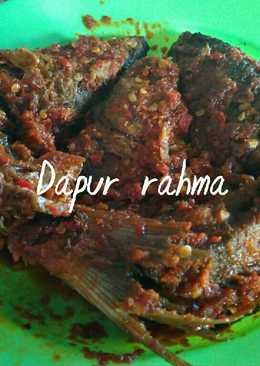 Bali bandeng by dapur rahma