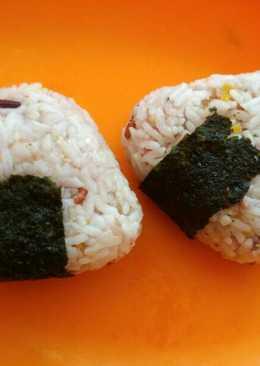 Nasi Kepal / Onigiri