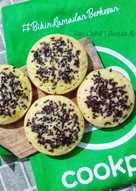 Kue Cubit simple Kocok all in one