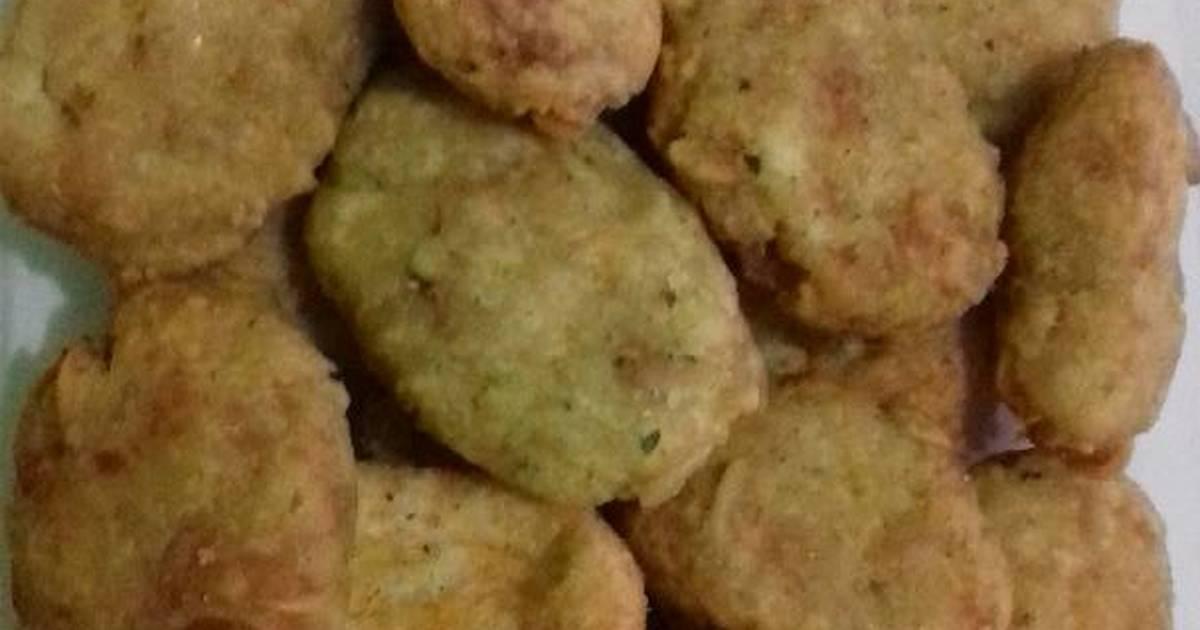 Resep Masakan Botok Ikan Tongkol dan Tempe Tanpa Dikukus
