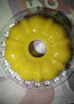 Manggo Pudding
