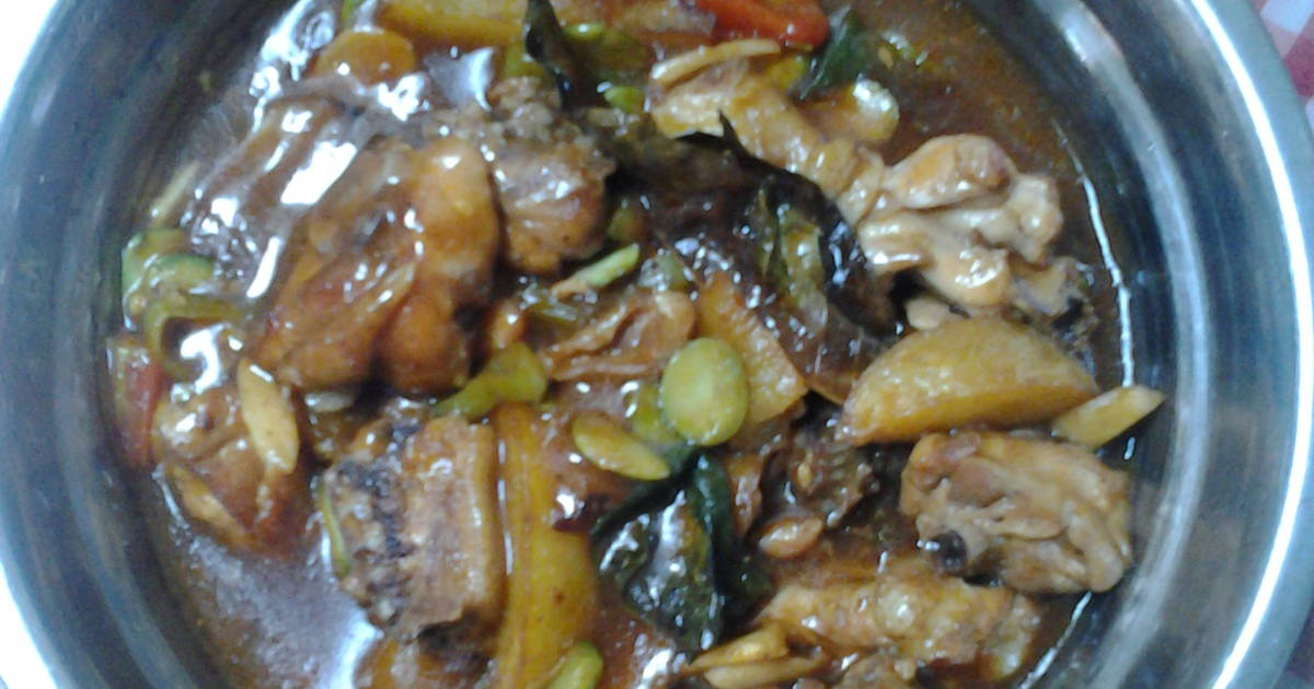 Image Result For Resep Ayam Kecap Yg Empuk