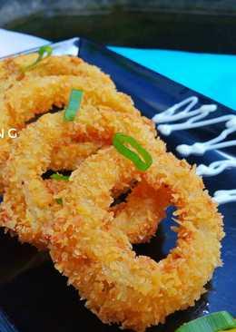 Onion Ring (9)