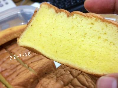 Pillow Cake #Beranibaking
