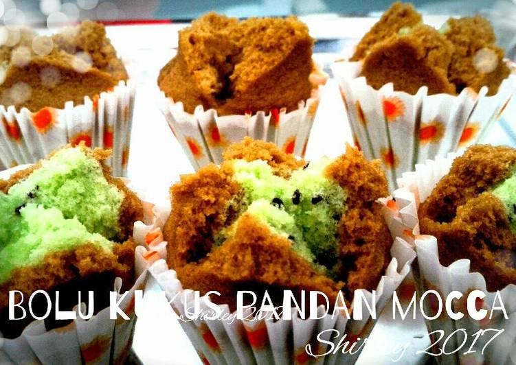 Resep Bolu Kukus Pandan Mocca By Shirley Wijaya Aneka Resep Dari Winny Figure Blogspot Co Id