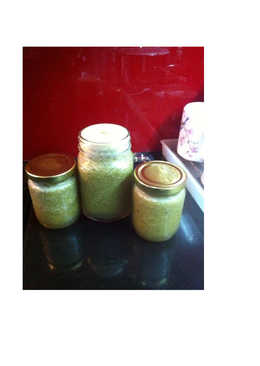 Diet Juice Pear Plum Carrot Lemon Tomato Moringa (Daun Kelor)