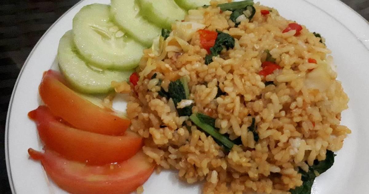3 Resep Vegetarian Sehat dan Enak, Tidak Kalah dengan Olahan Hewani